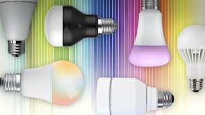 Outdoor Led Light Bulbs Review by Best Smart Light Bulbs Color