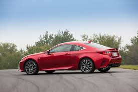 sporty lexus 4 door 2017 lexus rc 350 f sport coupe now this is luxury performance