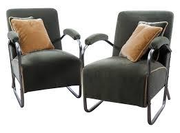 Art Deco Furniture Designers by Gilbert Rohde