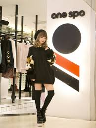 one spo one spo渋谷のレディス2017 11 24スタッフ紹介 shibuya109 レディス