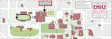 The Floor Plan Of A New Building Is Shown by Dixie State University Frequently Asked Questions