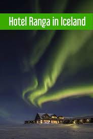 luxury hotels in iceland hotel ranga is one of the iceland luxury