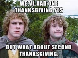 Thanksgiving Day Memes - 35 top funny thanksgiving memes
