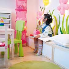 decoration chambre fille ikea nouveautés ikea les chambres d enfants à l honneur coffre à