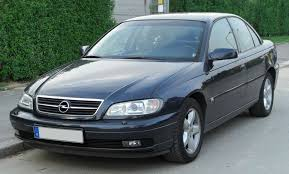 Opel Omega Photos Specs And News Allcarmodels Net
