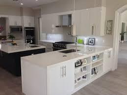 Kosher Kitchen Design High Gloss Acrylic Kosher Kitchen Modern Kitchen Miami By