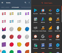 13 of the best icon packs for android customization heaven
