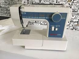 necchi 559 sewing machine in morningside edinburgh gumtree