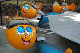 Gilroy Gardens Family Theme Park Gilroy Ca Gilroy Gardens A Little Know Amusement Park