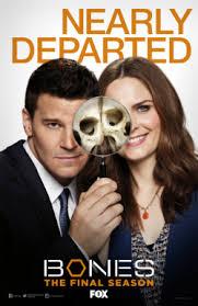 How Many Episodes In Seeking Bones Season 12