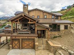 5 Bedroom Townhouse For Rent 5 Bedroom Crested Butte Ski In And Out Pet Friendly Rental