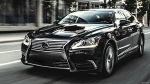 lexus vietnam gia lexus ls 460 và lexus ls 460l đời mới 2017 nhập khẩu giá khuyến mại