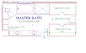 master bathroom floor plans with dimensions half bath bathroom
