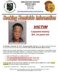 Seeking Miami Seeking Information On Monday December Miami Dade