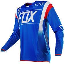 cheap fox motocross gear fox flexair mxon jersey buy cheap fc moto