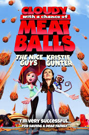 079 cloudy chance meatballs u2013 kristie gunter u2013 u0027s