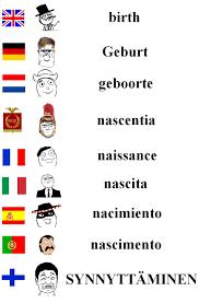 Language Meme - language memes i pulled off google album on imgur