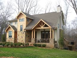 cottage home cottages at fanning bend waterfront homesites winchester tn