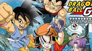 episodes dragon ball gt en vostfr animeresistance