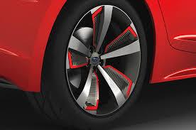 gmc sedan concept subaru impreza sedan concept previews next gen compact in l a