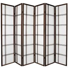 decorative room dividers u0026 screens folding privacy screens on