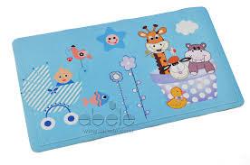 animal duck fish giraffe bath mat abele ghdxt0070 bathmat ani 40 70 whi 14 1w