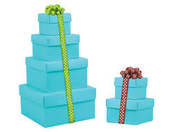 gift boxes box and wrap