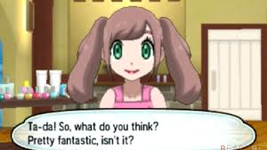 pokémon sun and moon u0027 hairstyles haircuts and hair colors how to