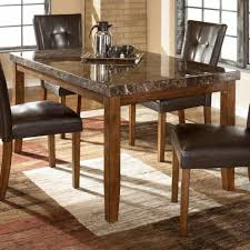 dinning round dining table set glass dining table counter height