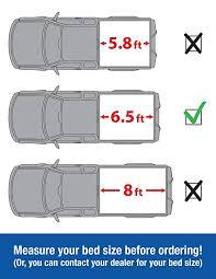 dodge ram crew cab bed size amazon com tyger auto tg bc3d1011 tri fold truck bed tonneau