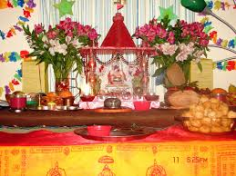 Home Decoration Of Ganesh Festival by Interior Design New Ganpati Decoration Themes Excellent Home