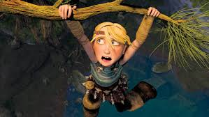 train dragon film review hollywood reporter