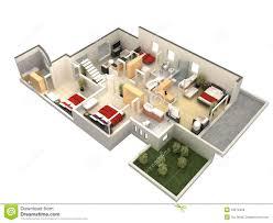 free 3d floor plans free 3d floor plan home ideas