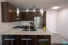 cuisine avec bar comptoir comptoir bar cuisine fabulous meuble bar cuisine americaine ikea