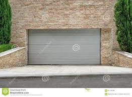 roll up commercial garage doors ideas design pics examples 6776 automatic electric roll up commercial garage gate or push up doo stock display image of
