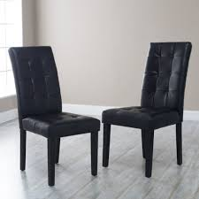 Best Dining Rooms Stunning Parsons Dining Room Chairs Contemporary Rugoingmyway Us