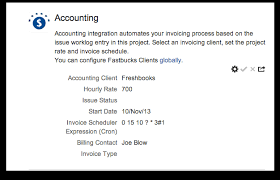 fastbucks automated invoicing for jira atlassian marketplace