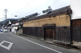 file a traditional japanese style house in akizuki jpg wikimedia