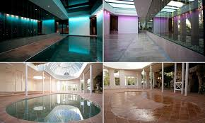 Patio That Turns Into Pool The Amazing 500 000 Swimming Pools That Transform Into Solid