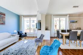 salon salle a manger cuisine salon et cuisine meuble tl sur mesure meuble salon sur mesure