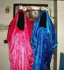 Yip Yip Halloween Costume Yip Yips Doorstep Lookin U0027 Suprised Pic U2026 Flickr