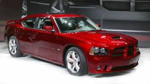 dodge charger srt8 top speed dodge charger srt8 with 425bhp 6 1 litre v8