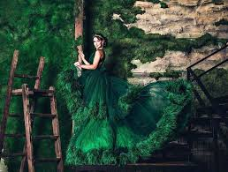and green wedding dresses colors archives wedding dresses guide