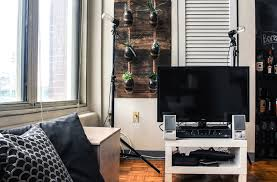 livingroom boston a boston loft with a small footprint and a lot of heart u2013 design