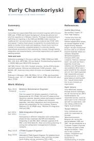Mechanical Resume Samples by Download Aircraft Maintenance Engineer Sample Resume