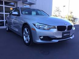 bmw 3 series 328i used 2015 glacier silver metallic bmw 3 series 328i xdrive for