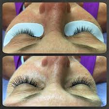 individual extensions formaldehyde free individual lash extensions picture of midori