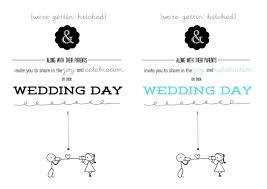 wedding invitation template free wedding invitation template with inserts