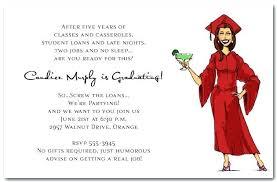 grad announcement wording lovely college graduation invitation exles and of graduation