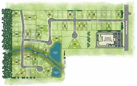 valencia shelby twp site plan arteva homes